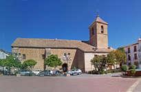 Valdepeñas de Jaén -