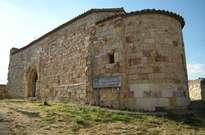 Iglesia de Santiago de los Caballeros (Zamora) -