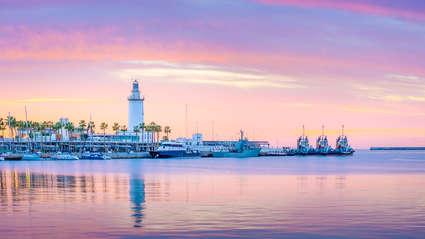 Marina de Málaga