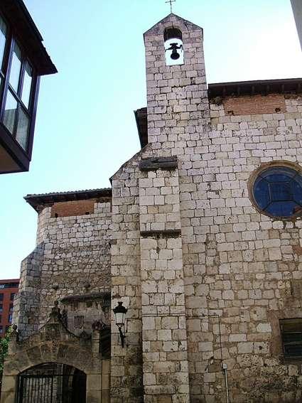 Convento de Santa Dorotea (Burgos)