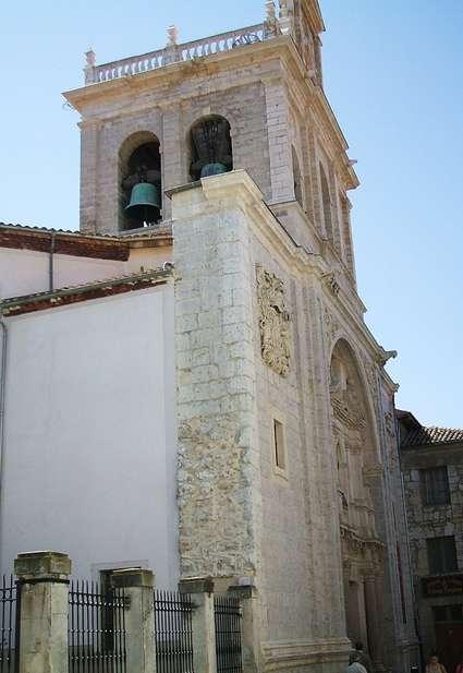 Iglesia de San Lorenzo el Real (Burgos)