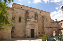 Iglesia de San Pedro y San Ildefonso -