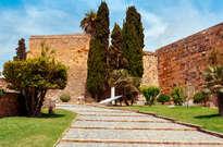 Muralla de Tarragona -