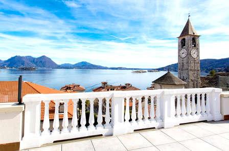week end e soggiorni al lago maggiore - weekendesk - Soggiorno Lago Maggiore