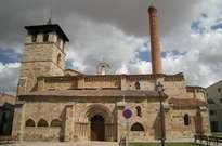 Iglesia de Santa María de la Horta -