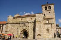Iglesia de San Juan Bautista (Zamora) -