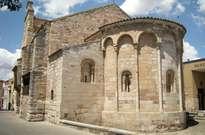 Iglesia de Santa María la Nueva (Zamora) -