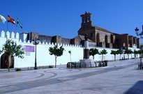 Monasterio de Santa Clara (Moguer) -