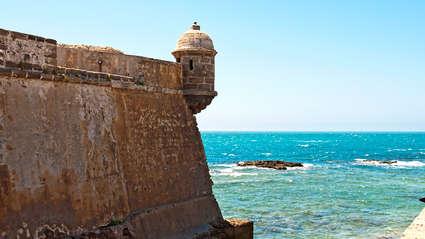 Fortaleza de San Sebastián