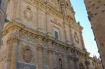 Iglesia del Espíritu Santo La Clerecía (Salamanca) -