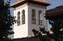 Mezquita Mayor de Granada -