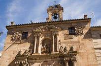 Iglesia de San Martín de Tours (Salamanca) -