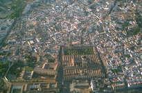 Centro histórico de Córdoba -