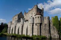 Château des comtes de Flandre -
