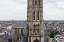 Cathédrale Saint-Bavon de Gand -