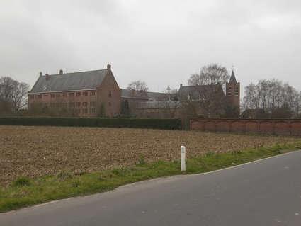 Abbaye d'Affligem