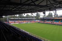 Stade Daknam -