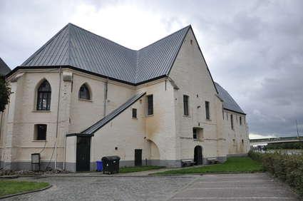 Abbaye de Maagdendale