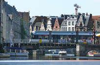 Tramway de Gand -