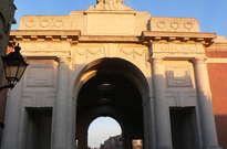 Porte de Menin -