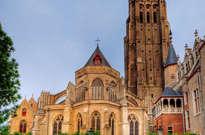 Église Notre-Dame (Bruges) -