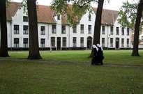 Béguinage de Bruges -