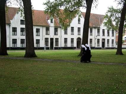 Béguinage de Bruges