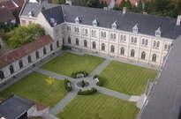 Abbaye de Saint-Sixte -