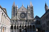 Cathédrale Notre-Dame de Tournai -