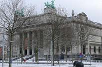 Musée royal des beaux-arts (Anvers) -