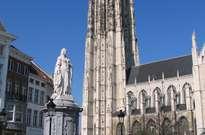 Cathédrale Saint-Rombaut de Malines -