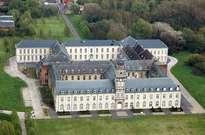 Abbaye de Saint-Bernard-sur-l'Escaut -