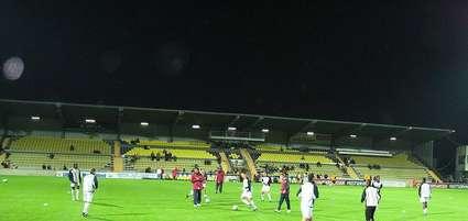 Stade Herman Vanderpoorten