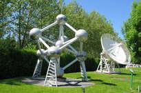 Atomium -