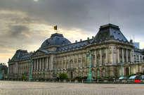Palais royal de Bruxelles -