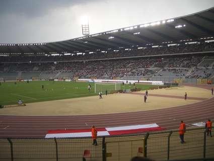 Stade Roi-Baudouin
