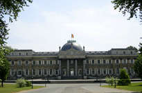Château de Laeken -