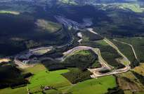 Circuit de Spa-Francorchamps -