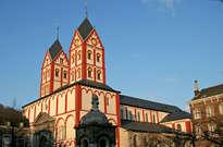 Collégiale Saint-Barthélemy de Liège -