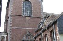 Abbaye de Saint-Ghislain -