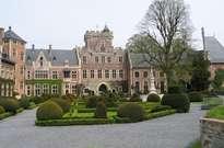 Château de Gaasbeek -