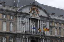 Palais des Princes-Évêques de Liège -
