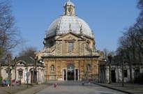 Basilique Notre-Dame de Montaigu -