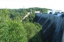 Barrage de la Vesdre -