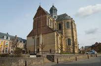 Abbaye de Grimbergen -
