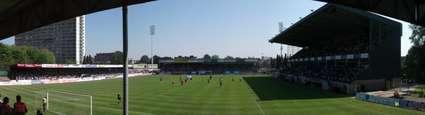 Stade Den Dreef