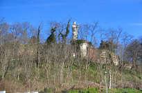 Abbaye du Mont-César -
