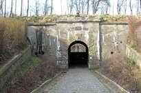 Fort de Lantin -