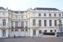 Église protestante de Bruxelles (Chapelle royale) -