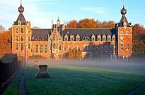Château d'Arenberg (Brabant flamand) -